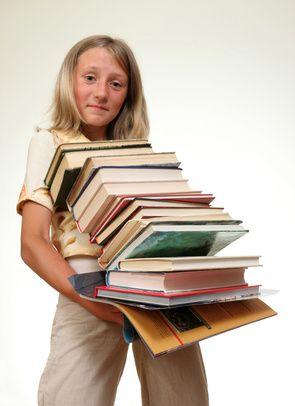 Actividades de clubes de lectura para niños | eHow en Español