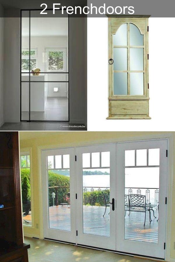 Internal Wooden French Doors Installing Interior French Doors Sliding Glass Closet Doors In 2020 Doors Windows Deck