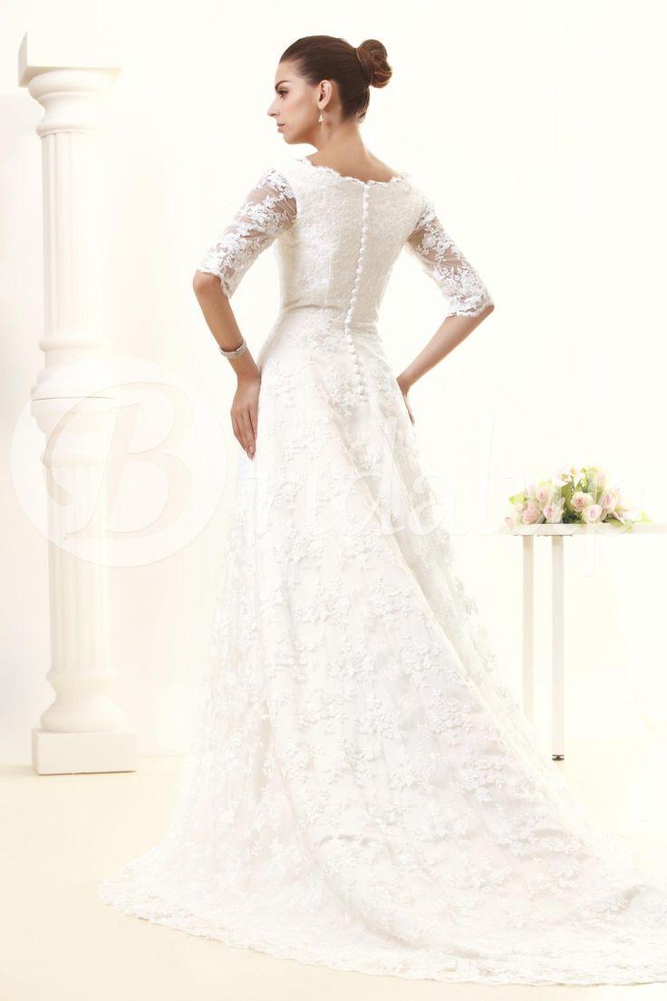52 besten Wedding Bilder auf Pinterest | Hochzeitskleider ...