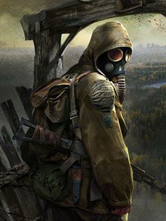 Download Stalker Mobile Wallpaper Is Compatible For Nokia Samsung Htc Imate LG Sony Ericsson Phonesrate It If U Like My