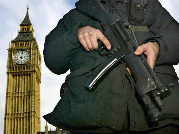 Brexit: UK will be less safe after leaving EU unless 'critical' security deals are kept