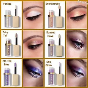 Professional Sale 12 Color Eye Shadow Liquid Glitter Eyeshadow Long-lasting Waterproof Make Up Purple Blue Red Green Liquid Metalic Eye Shadow Skillful Manufacture Beauty Essentials