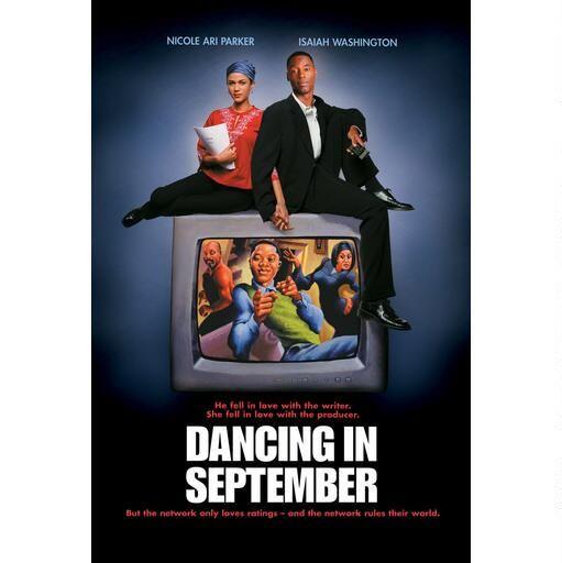 Dancing In September from Warner Bros.