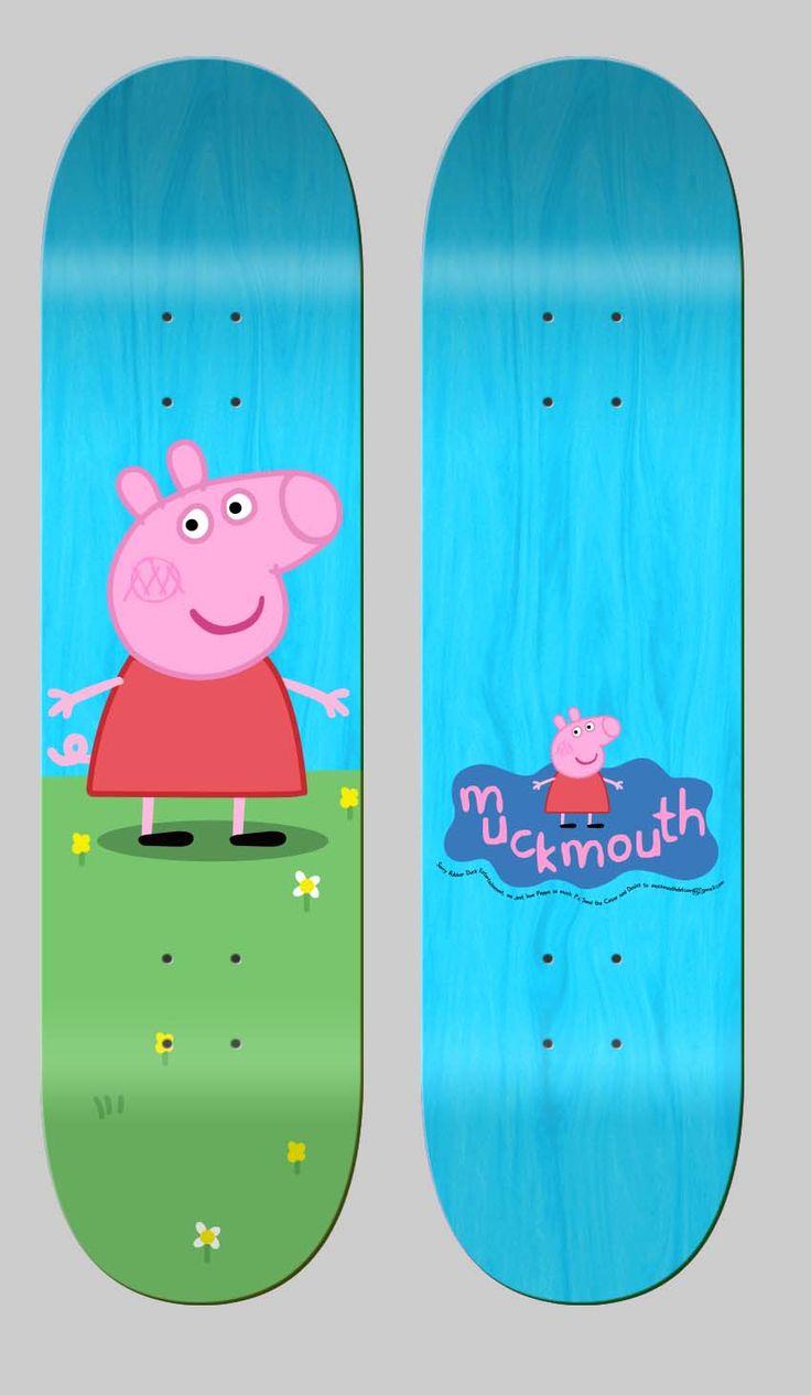 Peppa Pig Pro