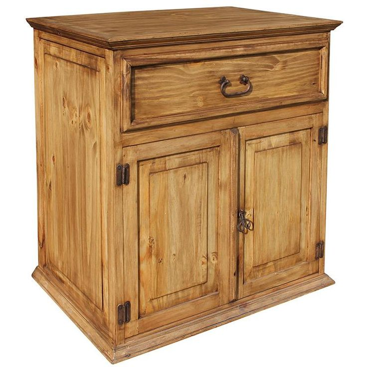 Superieur This Stylish Rustic Sink Cabinet Features An Open Back For Easy  Installation In Your Bathroom. The Exterior Of Distressed Solid Pine  Creates A Southwestern ...