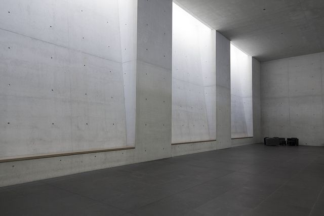 Visions of an Industrial Age // Neues Museum in Nürnberg (Auditorium) by Robert Götzfried