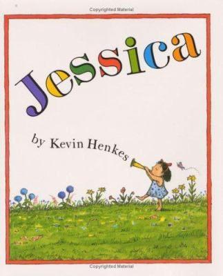 Jessica... K-3 (lexile 590), E HEN (LMES media center and Wake County Public Library)