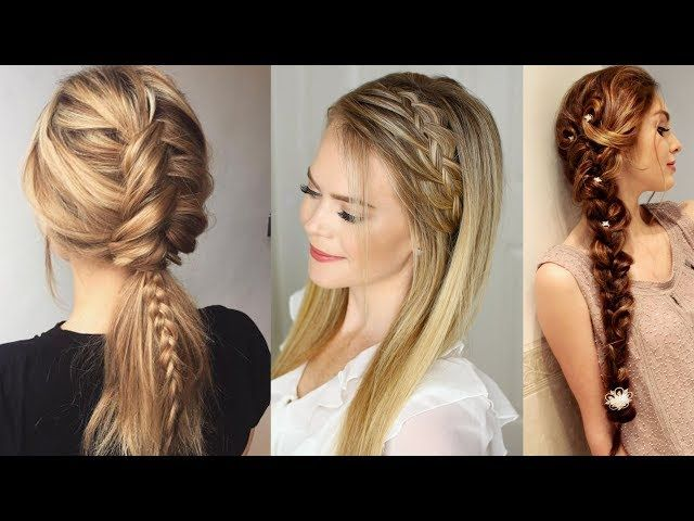 New Pony Tail Hairstyle Ideas Stylish Hairstyle Photos Summer Hairstyle Images New Hairstyle Summer Hairstyles Hair Photo Hair Images