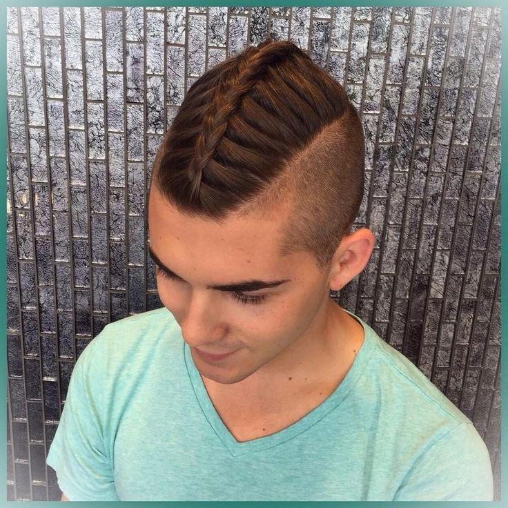 17 mejores ideas sobre trenzas hombre en pinterest - Como hacer peinados hombre ...