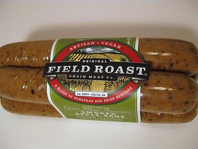 Field Roast Frankfurters Whole Foods