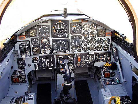 Warbird Alley: Northrop T-38 Talon Pilot Report / Flight Report