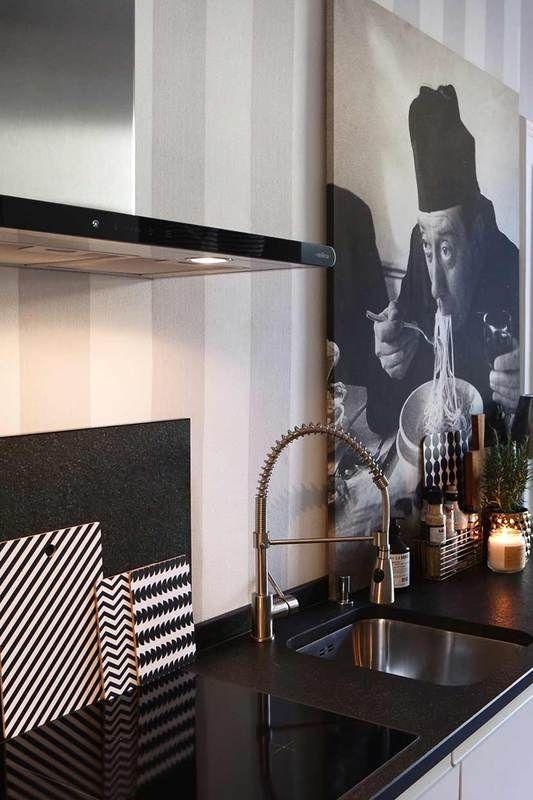 Bilderbuch Wohnung Zu Besuch Bei Sweet Living Interior Deko