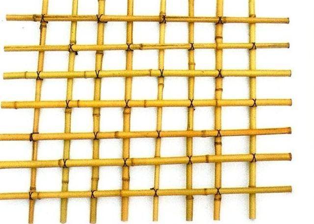 Como Fazer Uma Treli 231 A De Bambu Treli 231 A De Bambu Bambu