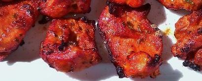 Chicken Tikka Kebab is a world famous recipe, liked by everyone. It is an awesome flavourful tummy filling recipe. Try it you will like making it anytime with your favourite dal, rice or naan.