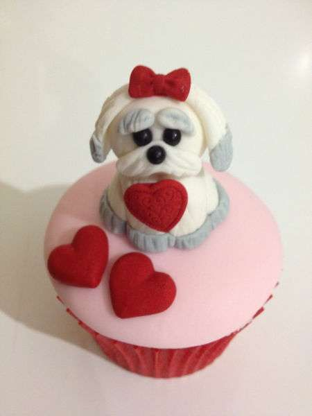 Valentines Cupcake Collection 3