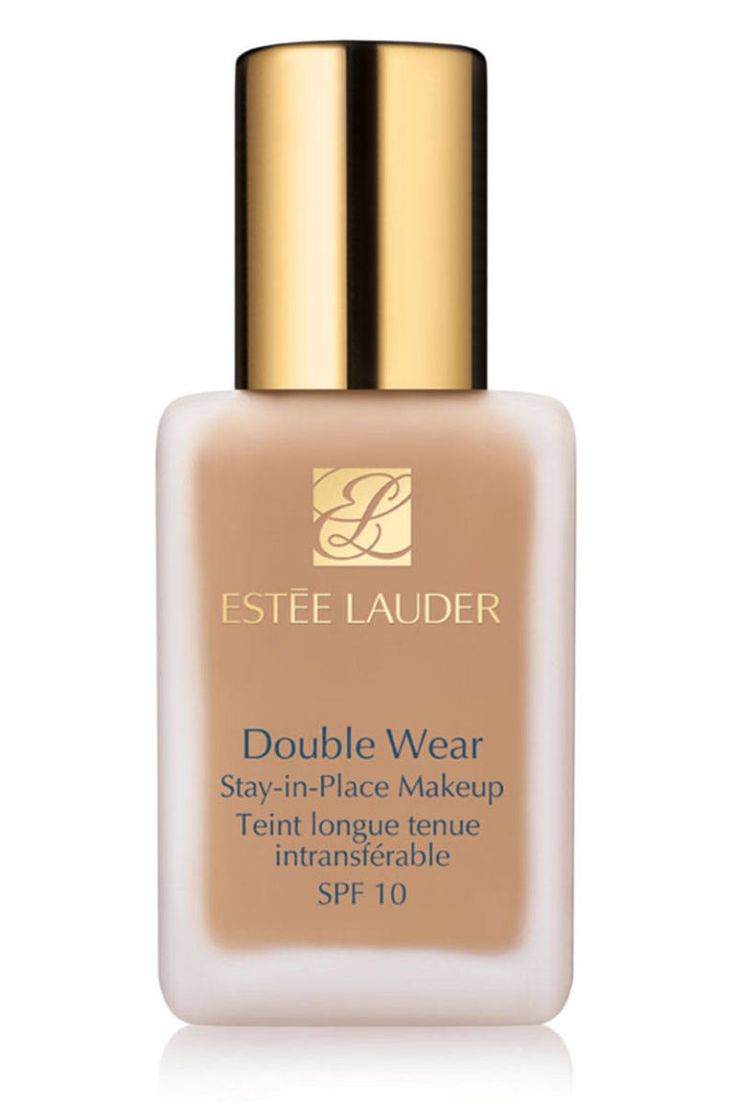 Estée Lauder Double Wear Stay-in-Place Makeup  - ELLE.com
