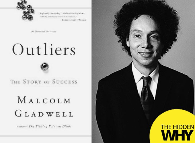 323: Book Reflection   Outliers: A Story of Success by Malcolm Gladwell