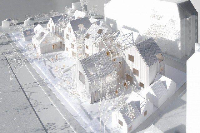 丹麥 SMØRBLOMSTEN 幼兒園 BY COBE » ㄇㄞˋ點子靈感創意誌