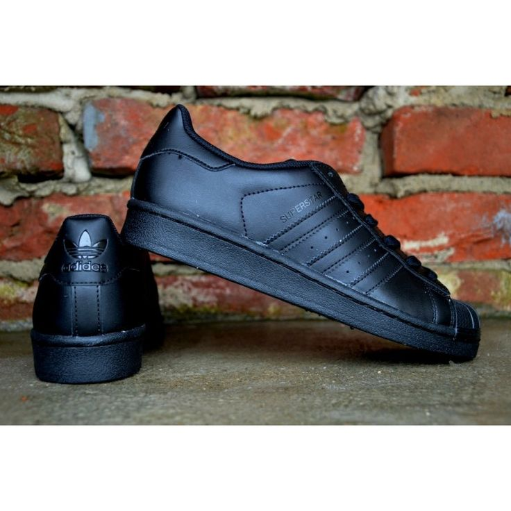 Adidas Superstar Foundation J B25724