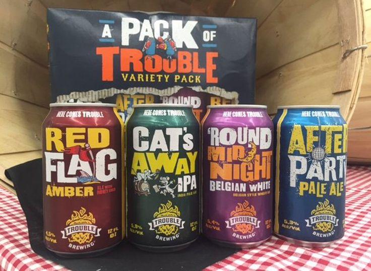Walmart Customer Sues Over Fake Craft Beer - http://modernfarmer.com/2017/02/walmart-customer-sues-fake-craft-beer/?utm_source=PN&utm_medium=Pinterest&utm_campaign=SNAP%2Bfrom%2BModern+Farmer