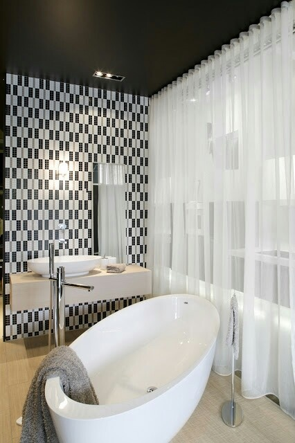 16 best images about cool bathrooms on pinterest paint for Best bathroom features