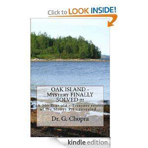 Oak Island Sissors