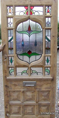 233 best old doors images on Pinterest | Old doors, Antique doors ...