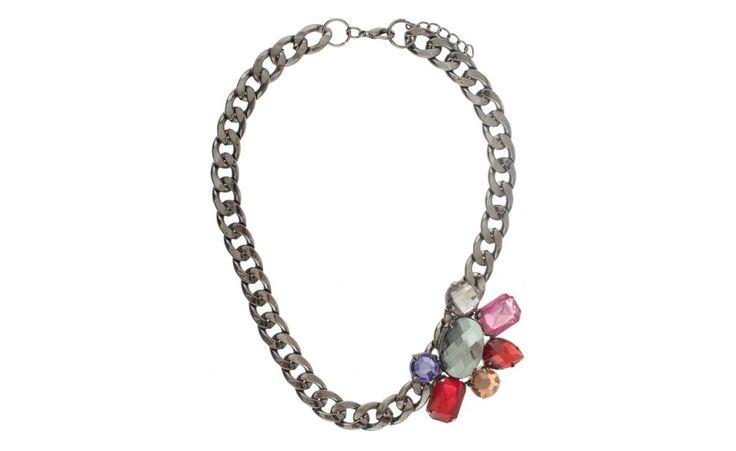Cocktail Punk Necklace!  PARFOIS| Handbags and accessories online
