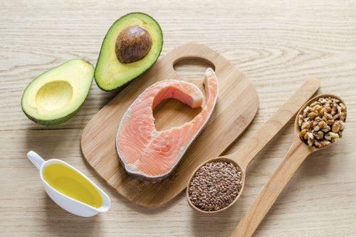 Ученые доказали, что «правильный» жир — а именно, ненасыщенные жирные кислоты - помогают разрушать даж
