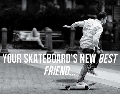 "Check out new work on my @Behance portfolio: ""Adidas Skateboarding (Student Sample Work)"" http://on.be.net/1VK3HGR"