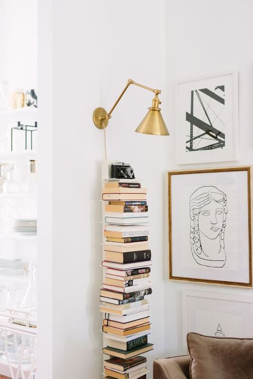 book shelf ideas