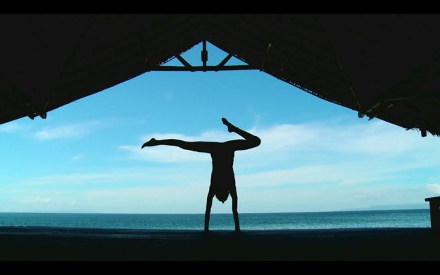 Sea Breeze Bungalows in East Bali for Yoga Retreats