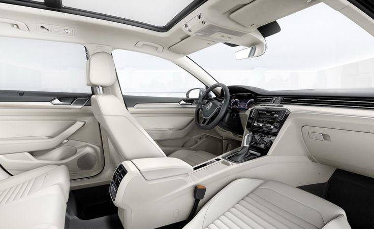 Interior Dari VW Passat Di Inggris ~ http://iotomagz.net/harga-vw-passat-di-inggris-yang-akan-datang/