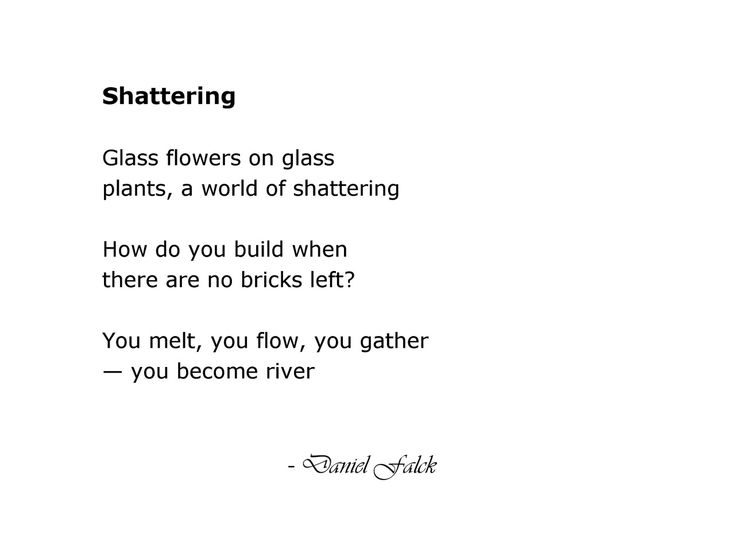 Designing Living Poetry © Daniel Falck