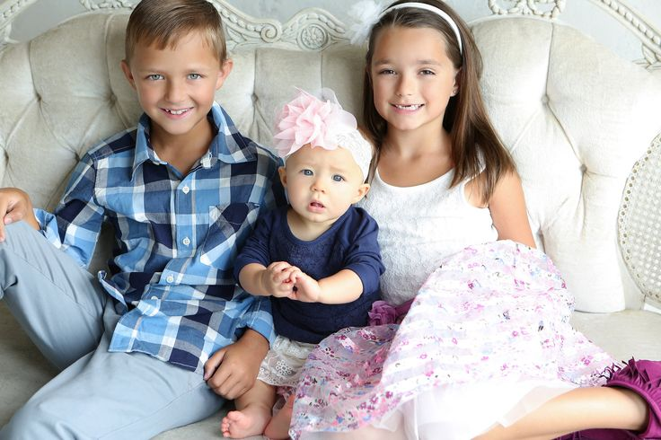 The O'Donnell Family photo collection by Shea Photography