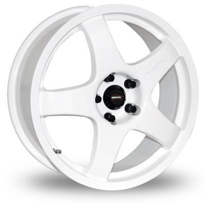 "Steve White Vw >> 4 x 17"" Pro Race 3 Alloy Wheels & Falken Tyres - VW GOLF ..."