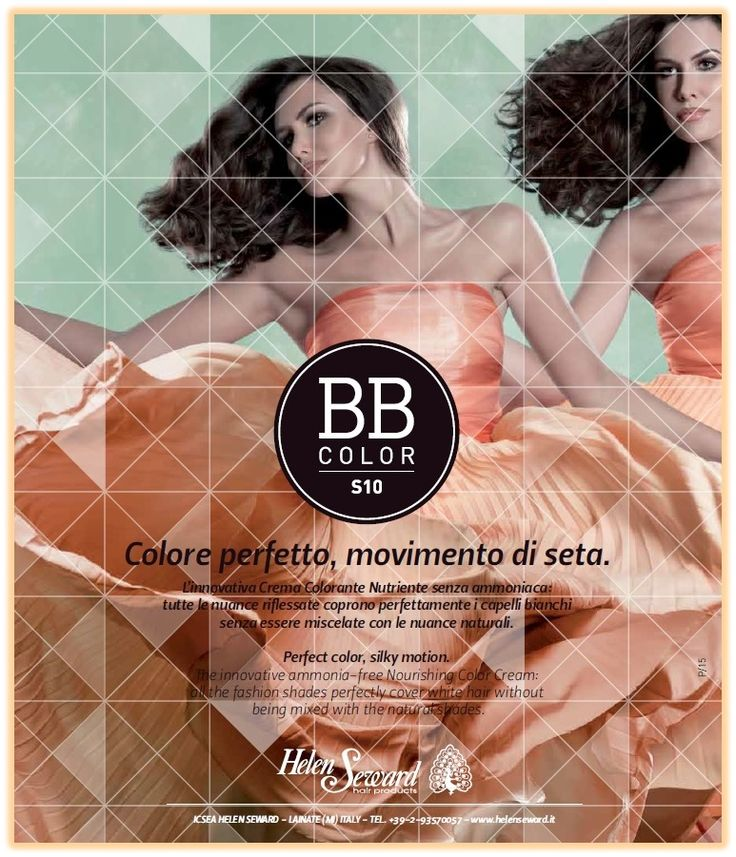 BBColor italian advertising