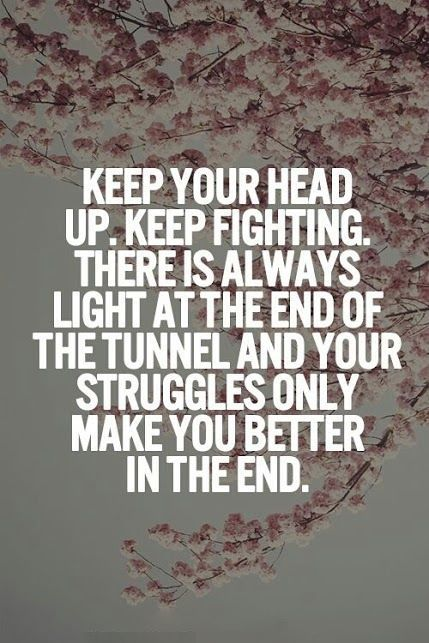 Quotes About Keeping Your Head Up And Smiling Traffic Club