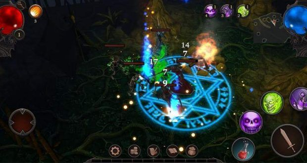 Download Vengeance Apk Unlimited Money Offline Rpg Android Hd Games Download Free Just In One Click In 2020 Rpg Game Download Free Roleplaying Game
