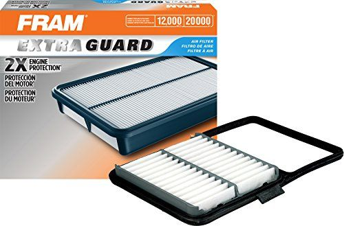 FRAM CA10159 Extra Guard Rigid Panel Air Filter. For product info go to:  https://www.caraccessoriesonlinemarket.com/fram-ca10159-extra-guard-rigid-panel-air-filter/