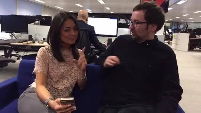 Premier League action returns with a packed fixture list this weekend.  Here to help prepare your Fantasy Premier League line-up are Mark Sutherns and Jules Breach from the FPL Show...
