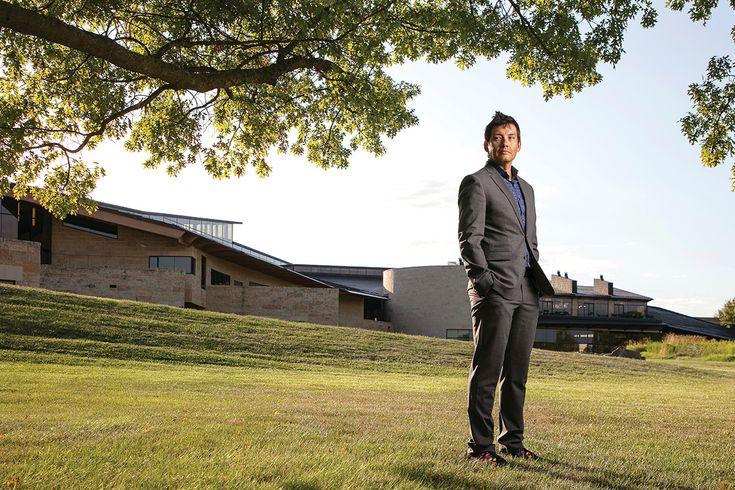 Dieser UW-Milwaukee-Professor ist ein aufstrebender Stern in der indigenen Architektur || UW -…   – Etsy Repin – For all