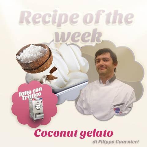 The recipe of the week: a fresh #coconut #gelato by #FilippoGuarnieri  https://www.facebook.com/BRAVOSPA/photos/a.218288168188180.66026.160418363975161/880400575310266/?type=1&theater