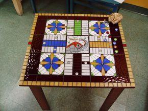 Minnesota Mosaico Gremio: ENLACE DE CASO DE ARTE - subasta silenciosa