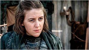 'Juego de tronos': Gemma Whelan explica que Yara Greyjoy es pansexual