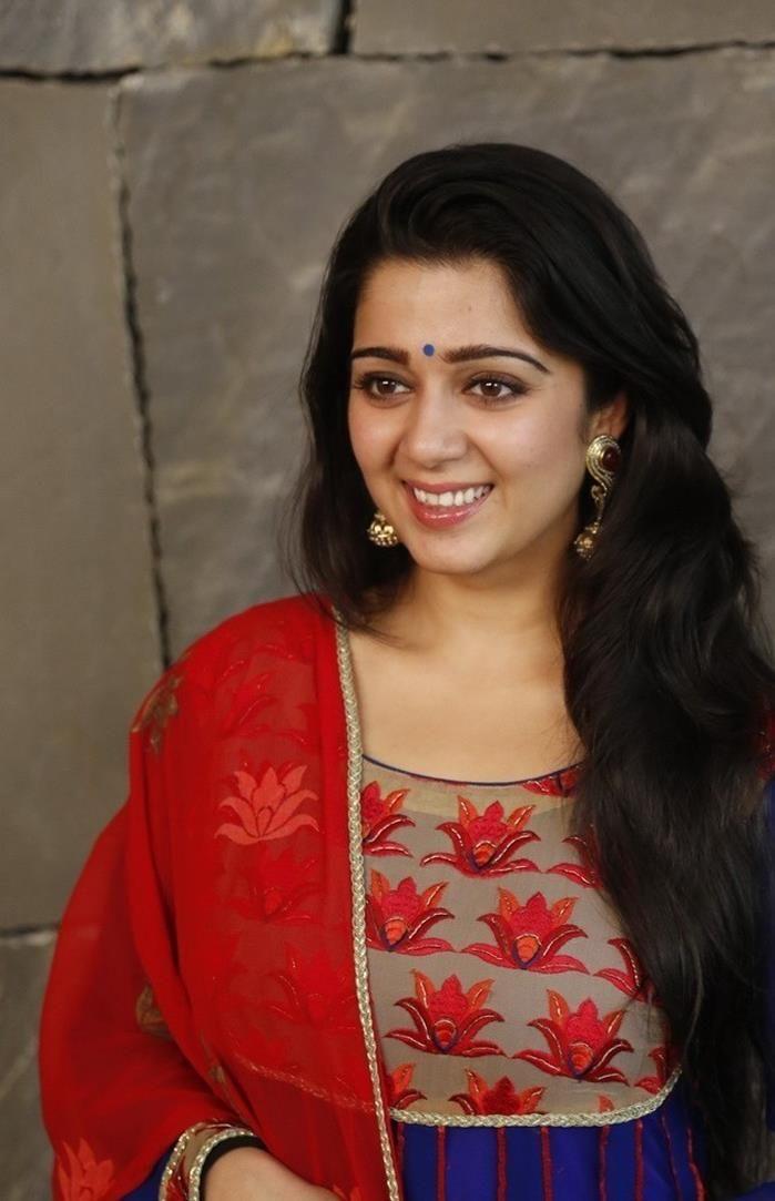 nice Charmi Malayalam Actress Photos