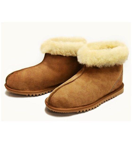 Tui Boots