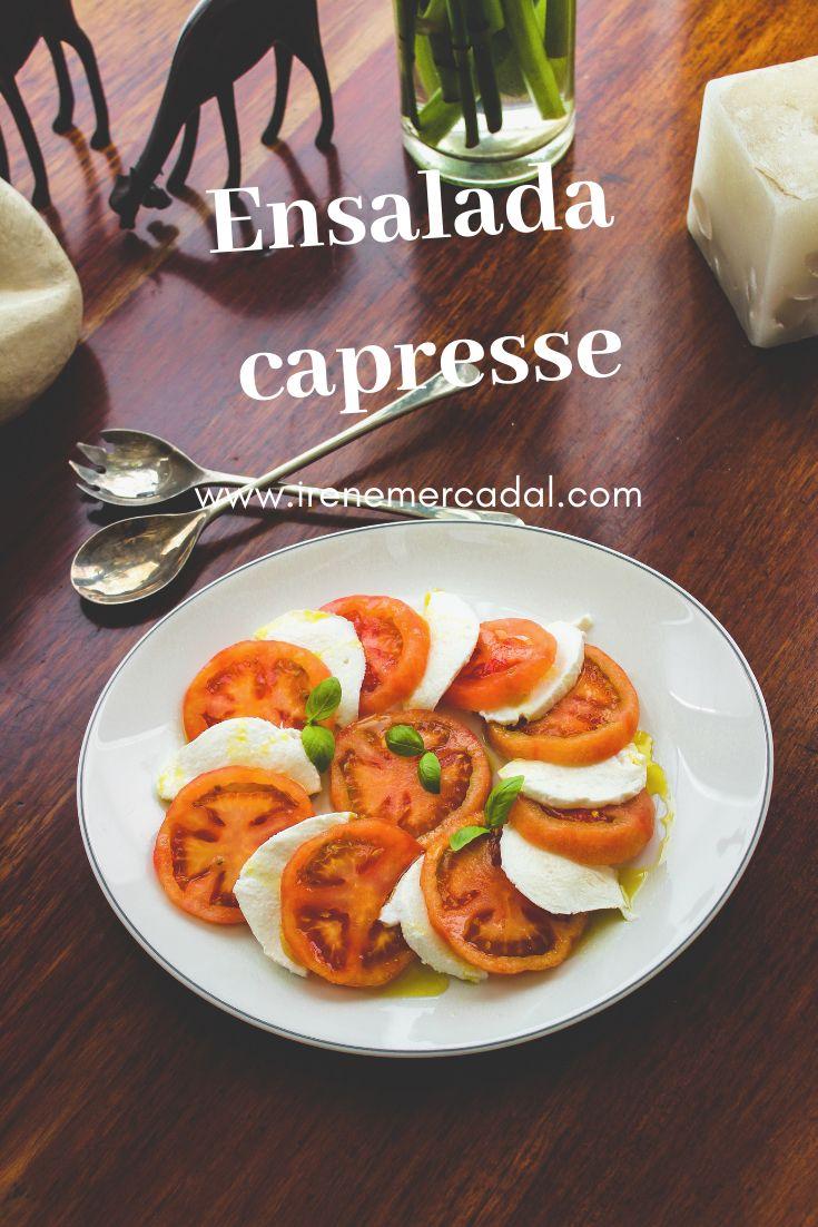 Caprese Salad, Healthy Recipes, Healthy Food, Breakfast, Food Time, Irene, Mini, Fitness, Gourmet