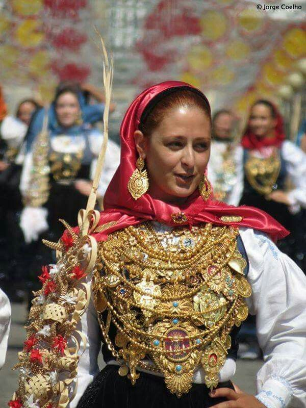 Festas da Senhora da Agonia, Viana do Castelo