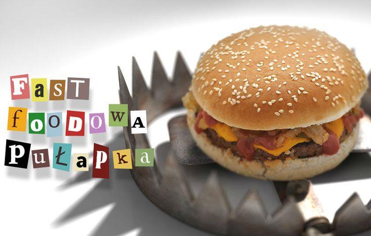 Fast food i inne zmory rodziców. Kuchnia Lidla - Lidl Polska. #lidl #dzieci #fastfood